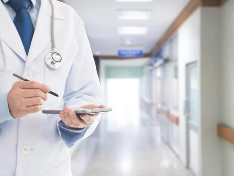 Chatbot-uri pentru clinicile medicale