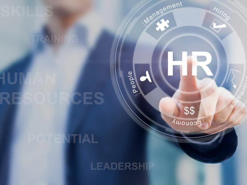 Chatbot-uri pentru departamentele de resurse umane HR